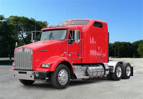 trucksales kenworth kenworth t800 trucks for sale