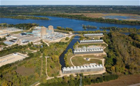 prairie island nuclear generating station xcel energy