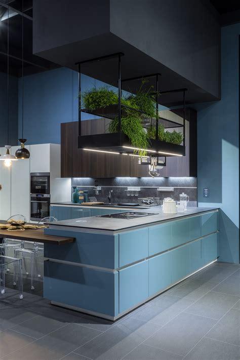 la cucina azzurra  luminosa elegantissima arrex le