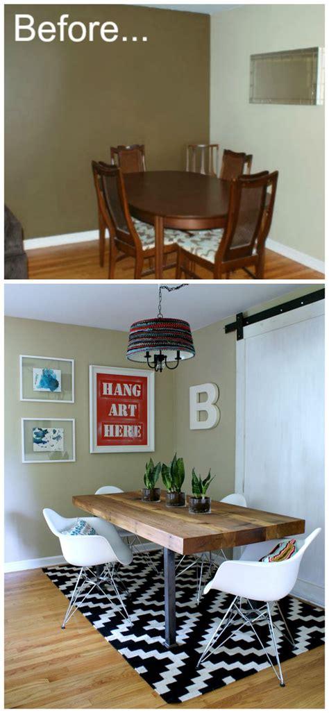 ideas  dining room makeovers  pinterest