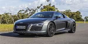 Audi R8 V10 Plus : 2015 audi r8 v10 plus review caradvice ~ Melissatoandfro.com Idées de Décoration