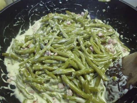 haricots verts cuisin駸 recettes de haricots verts et fromage