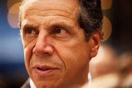 Cuomo signs law aimed at weakening Trump's pardon power, closes 'double jeopardy' loophole…