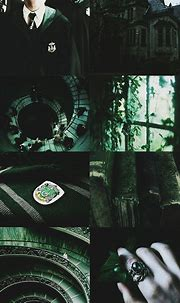 Harry Potter iPhone Slytherin Wallpapers - Wallpaper Cave