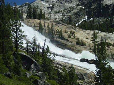 Leconte Falls World Waterfalls
