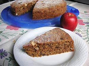 Kuchen Mit Kürbis : weihnachtlicher apfel k rbis kuchen rezept mit bild ~ Lizthompson.info Haus und Dekorationen