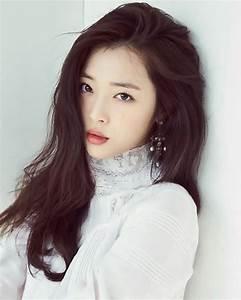 The pretty Choi Sulli for Thursday Island - Wonderful ...