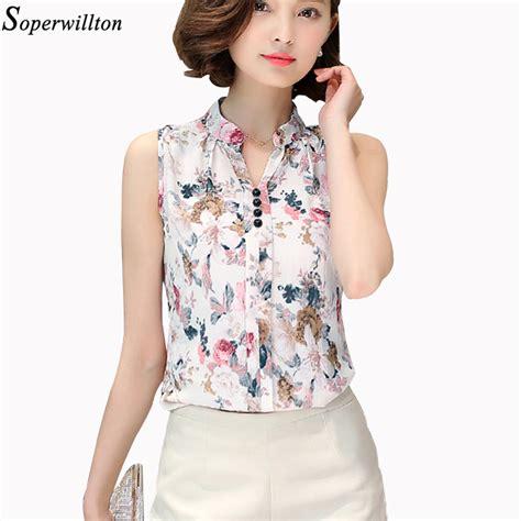summer tops and blouses soperwillton 2016 summer tops casual sleeveless