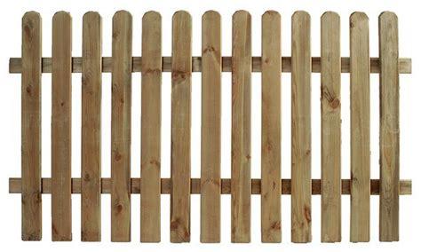 barri 232 re plate cl 244 ture en bois l 1 80 m h 100 cm ep 19 mm en colori naturel brico d 233 p 244 t