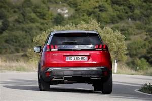 Peugeot 3008 Essai : essai peugeot 3008 gt bluehdi 180 le super 3008 photo 34 l 39 argus ~ Gottalentnigeria.com Avis de Voitures