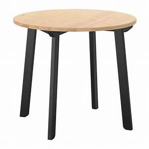 Gamlared Table