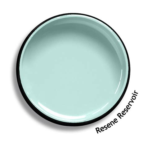 resene reservoir is a pastel aqua green refreshing dewy and clear as light try resene