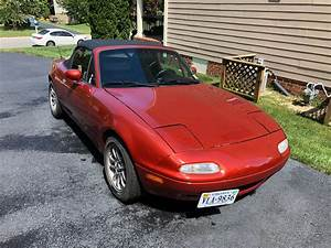 1992 Mazda Mx-5 Miata Turbo With New Engine - Miata Turbo Forum