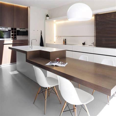 keukentafel ideeen voor keuken pinterest kitchens