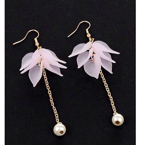 anting panjang anting panjang korea s fashion s jewelry carousell