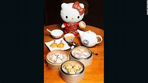hello kitty chinese cuisine hong kong dim sum cnncom With cuisine hello kitty ecoiffier