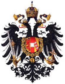 wappen design file wappen kaisertum österreich 1815 klein png the free encyclopedia