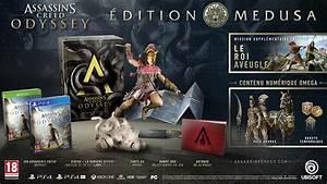 Assassin's Creed Odyssey : toutes les infos sur les ...