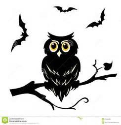 Halloween Owl Royalty Free Stock Image - Image: 23798996