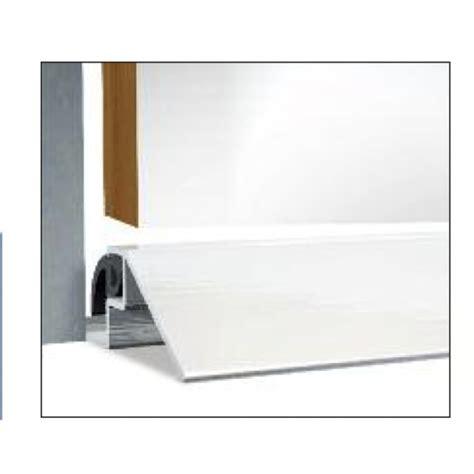 seuil de porte en aluminium bricozor