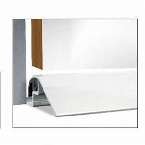 seuil de porte en aluminium ellen bricozor With seuil de porte fenetre alu