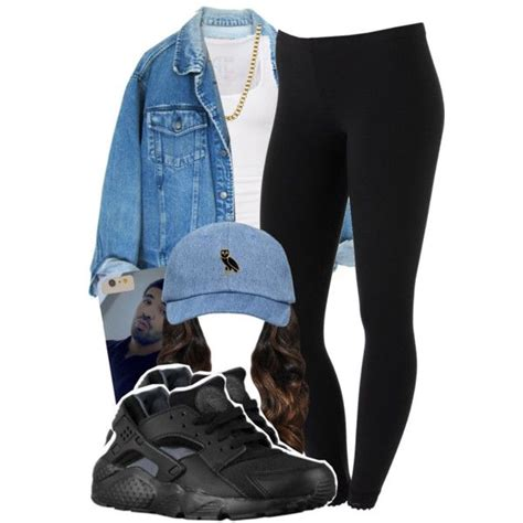 59 best Huarache Outfits images on Pinterest   Cool outfits Casual dress outfits and Cozy outfits