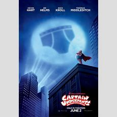 Captain Underpants The First Epic Movie Dvd Release Date  Redbox, Netflix, Itunes, Amazon