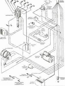 Sea Ray Boats Engine Wiring