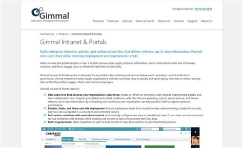 find   sharepoint intranet templates collab