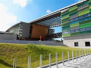 Piscine Liévin : complexe sportif li vin architecture studio realisation ~ Gottalentnigeria.com Avis de Voitures