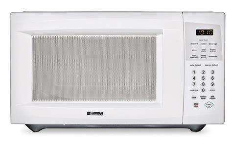Kenmore Countertop Microwaves 1.1 cu. ft. 66222   Sears