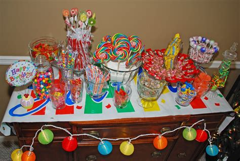 Wood Plan Sharing Archives Candy Buffet Ideas
