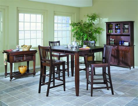 square dining table with leaf extension homelegance market square pub dining table wth butterfly