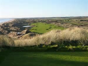 Trump International Golf Course Scotland