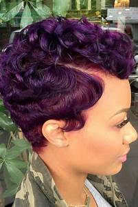 20 Best Collection Of Cute Short Hairstyles For Black Women