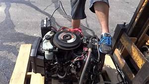 Mercury Sport Jet 175hp Complete Engine