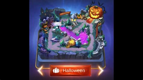 Mobile Legends Halloween Event New Frame And How To Get It