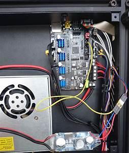 Bigtreetech Skr Mini E3 On Ender 5   Ender5