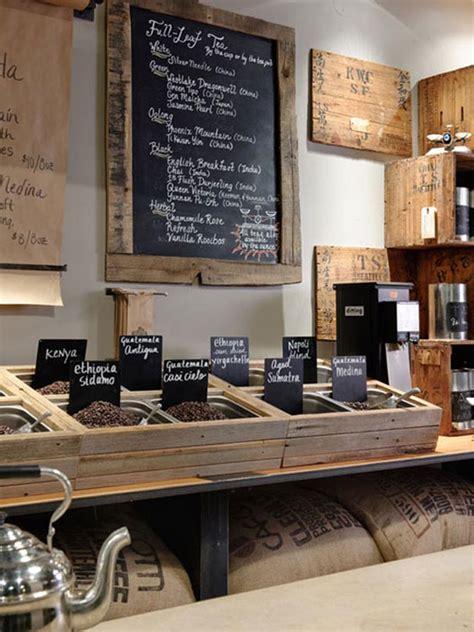 in design magz cozy coffee shop and tea store design