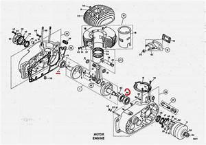 M80 Bultaco Sherpa Restoration  21