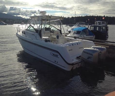 Whaler Fishing Boats by Boston Whaler Fishing Boats For Sale Used Boston Whaler