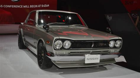 Datsun Skyline by Everything You Need To About The Nissan Skyline