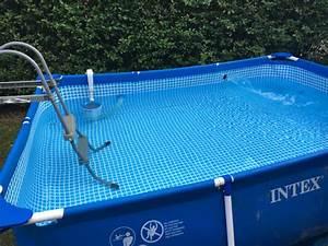 Wasser Für Pool : ein kleiner swimmingpool f r den garten das solltet ihr ~ Articles-book.com Haus und Dekorationen
