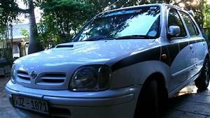 Nissan Micra 2000 : rusher 2000 nissan micra specs photos modification info at cardomain ~ Medecine-chirurgie-esthetiques.com Avis de Voitures