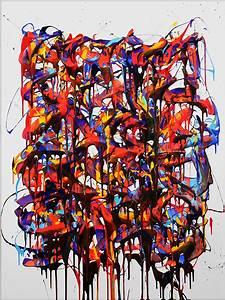 Toile Street Art : oeuvres street art art4us ~ Teatrodelosmanantiales.com Idées de Décoration