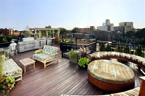 Patio Cover Roofing Material by Idyllic Roof Design Ideas For A Relaxed Interior Design