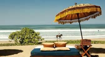 The Hotel Oberoi Bali, Seminyak, Indonesia