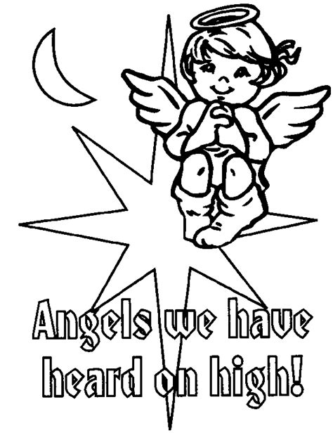 Bible Coloring Pages   Coloring Pages To Print