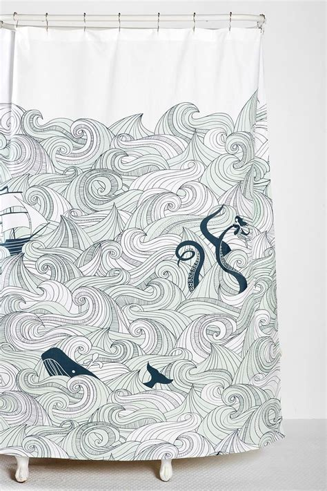 shower curtain nautical 25 best ideas about nautical shower curtains on