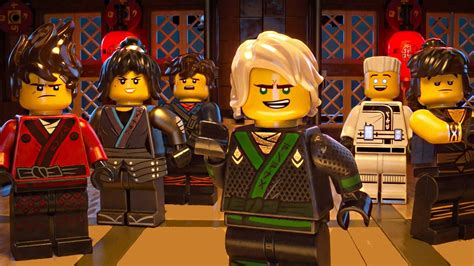 Images Of Characters Lego Ninjago New Character Pictures
